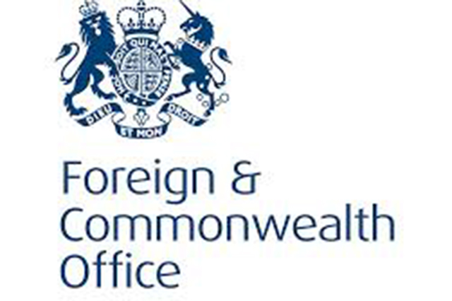 Logo Foreign & Commonwealth Office
